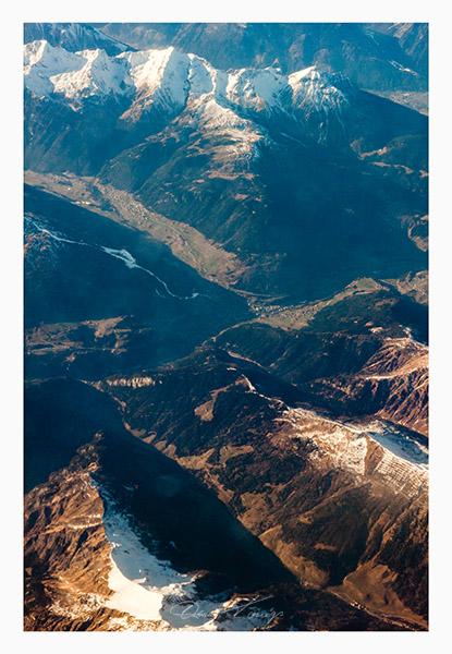 Alpes No.1951 Foto © Vitoscha Königs