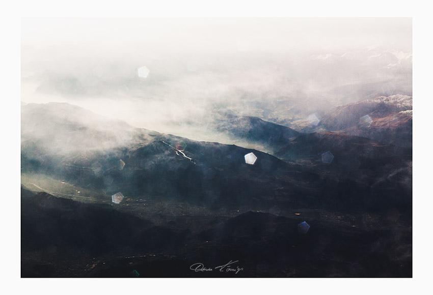 Alpes No.1959 Foto © Vitoscha Königs