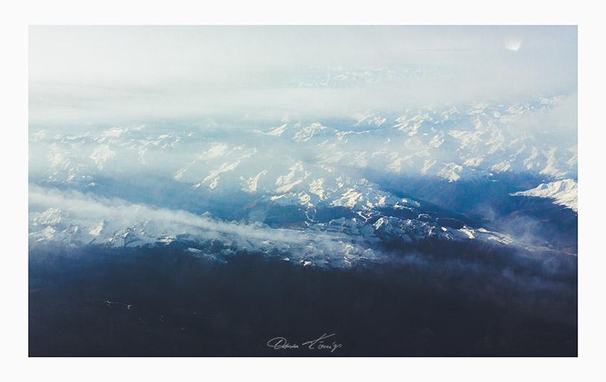 Alpes No.1962 Foto © Vitoscha Königs