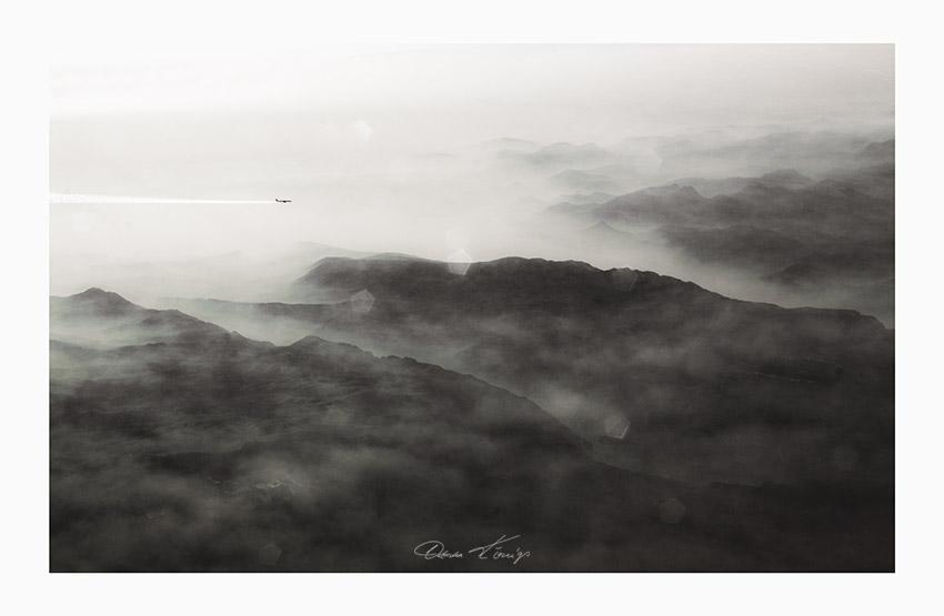 Alpes No.1963 Foto © Vitoscha Königs