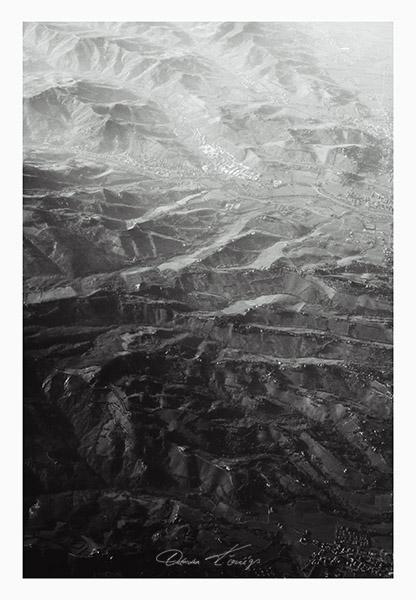Alpes No.1975 Foto © Vitoscha Königs