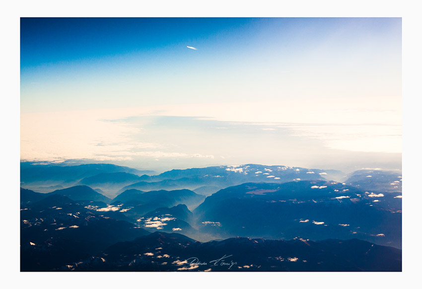 Alpes No.1995 Foto © Vitoscha Königs