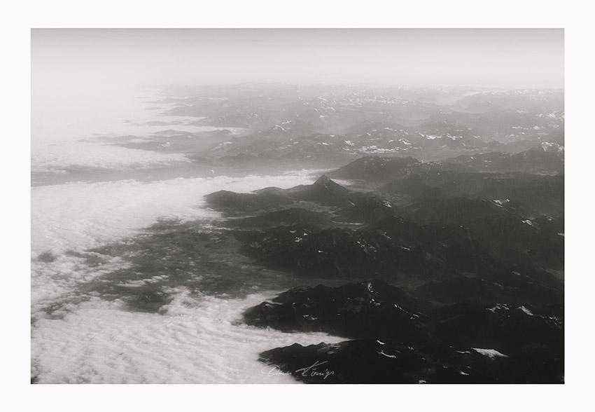 Alpes No.2001 Foto © Vitoscha Königs