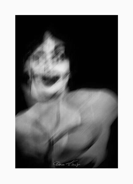 Harlequin 4, Foto © Vitoscha Königs